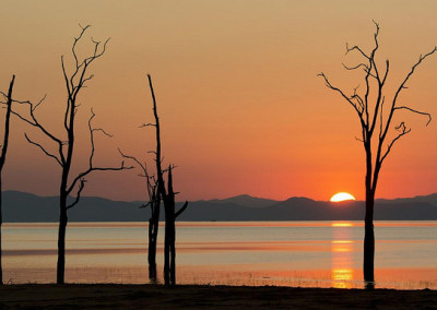 kariba dam tourist attractions, places and things to see and do