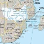zambezi river countries facts
