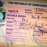 zimbabwe tourist, holiday and travel visa information