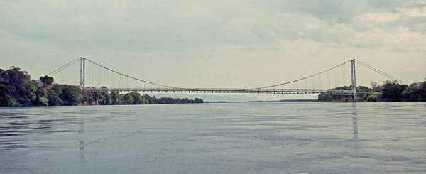 chirundu otto beit bridge photo