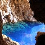 chinhoyi caves