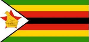 zimbabwe flag picture