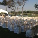Harare safari lodge wedding venue in Zimbabwe