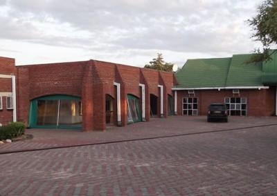 nyamapanda border post hotels and lodges