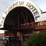 Nyamapanda hotels and lodges
