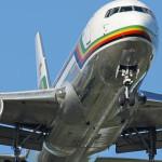 air zimbabwe harare flights from london